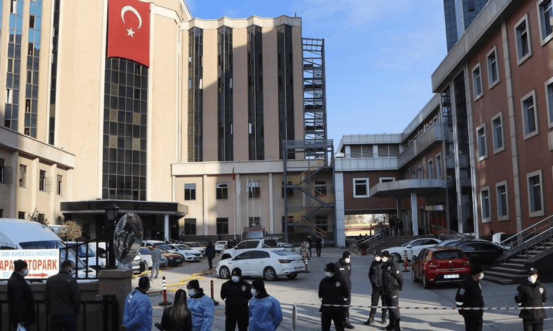 Several-COVID-patients-killed-in-Turkey-