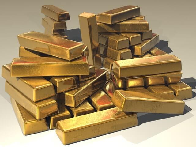 Turkey discovered massive gold treasure-worth $6 billion
