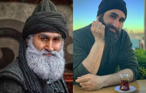 Abdul Rehman Ghazi Dirilis Ertugrul's Character Reached Pakistan