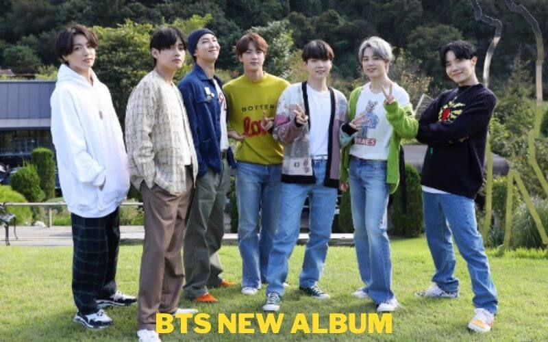 BTS to release 'BE (Essential Edition)' on February 19, 2021