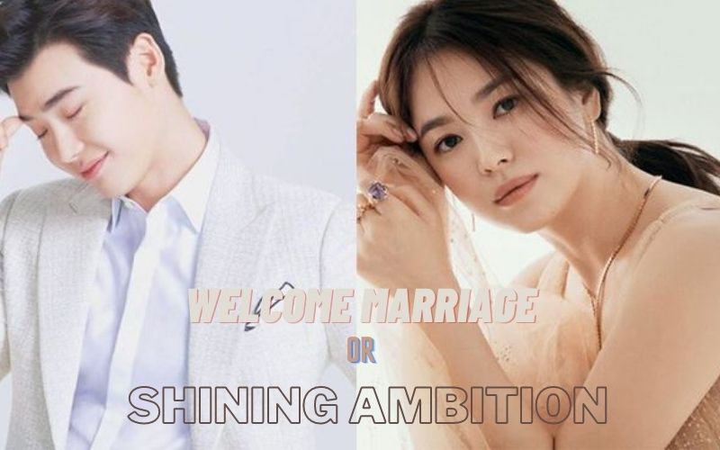 Shining Ambition Kdrama By Lee Jong & Song Hye Release Date