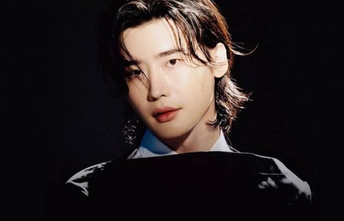 Lee Jong Suk Special Role in 'The Witch Part 2' Movie