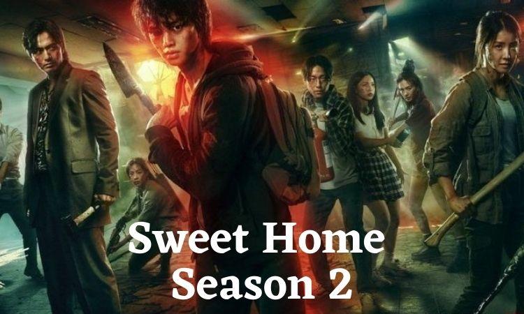 Sweet Home Season 2 Episode 1 With English Subtitles