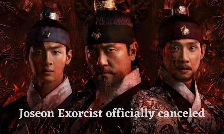 Joseon Exorcist officially canceled after 2 episodes due to historical distortion controversy