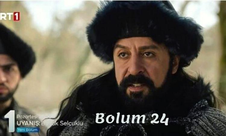 Uyanis Buyuk Selcuklu Episode 24 Englih & Urdu Subtitles