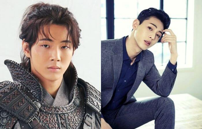 """Ji Soo Confirmed to Leave """"River Where The Moon Rises""""; Na In Woo In Talks To Replace Him"""